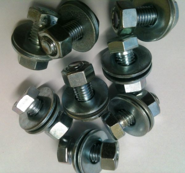 Low Tensile Fasteners Carbon Steel Nuts and Bolts Perth Australia