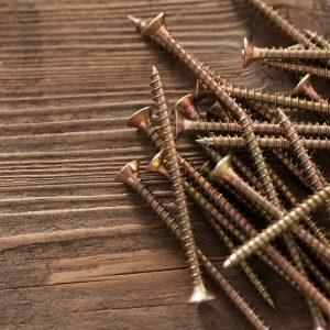 Self Tapping Wood Screws in Perth Australia