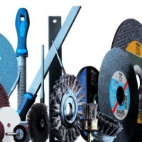 Abrasives and Cutting Discs for Construction, Mining and Industry. Perth, Australia