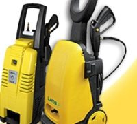 Hight Pressure Cleaners for Searle Fasteners, Perth