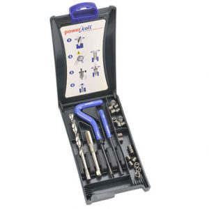 Metric Thread Repair Kits