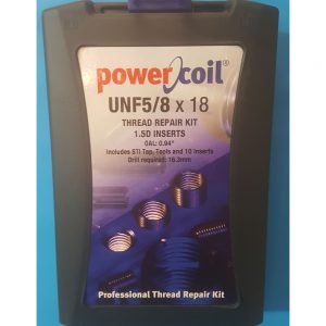 powercoil thread repair kit perth