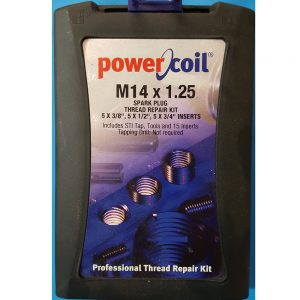 powercoil thread repair kit